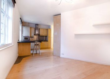 Thumbnail 1 bed flat to rent in Fairchild Place, Shoreditch