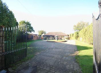 Thumbnail 5 bed detached bungalow for sale in The Chase, Wickford