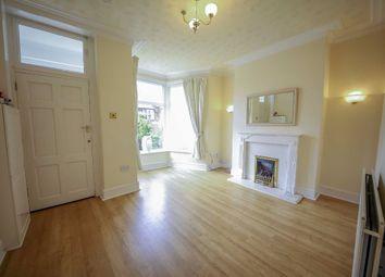 Thumbnail 2 bed terraced house to rent in Moorfield Avenue, Ramsgreave, Blackburn