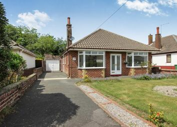 Thumbnail 2 bedroom bungalow for sale in St. Albans Road, Lytham St Annes, Lancashire, England