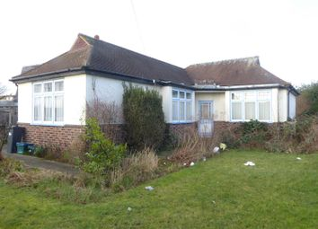 3 bed bungalow for sale in Hatton Road, Bedfont, Feltham TW14