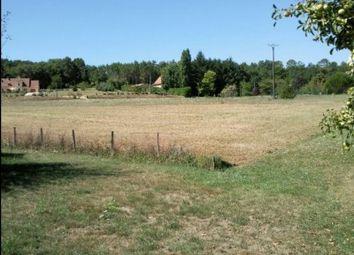 Thumbnail Land for sale in Lalinde, Dordogne, France
