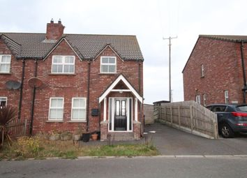 Thumbnail 4 bed semi-detached house for sale in Princetoon Point, Portavogie, Newtownards