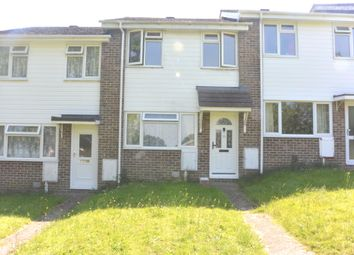 Thumbnail 2 bedroom terraced house for sale in Cranbourne Park, Hedge End, Southampton