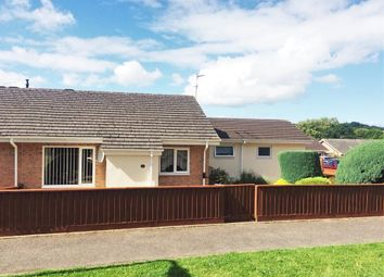 Thumbnail 3 bedroom bungalow to rent in Honiton Bottom Road, Honiton