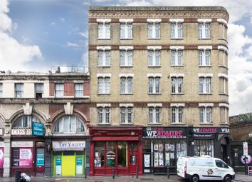 Thumbnail Retail premises for sale in Great Eastern Street, London