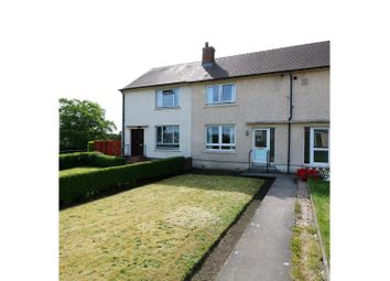 Thumbnail 2 bed terraced house for sale in King Street, Larbert