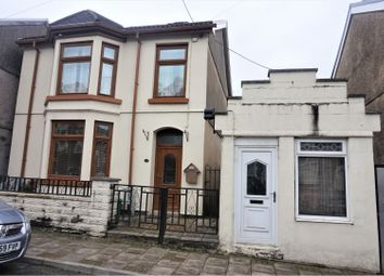 Thumbnail 4 bed detached house for sale in Rhys Street, Tonypandy