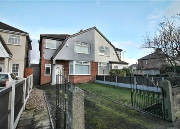Thumbnail 3 bed semi-detached house for sale in Park Lane, Netherton