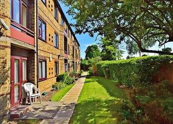 Thumbnail 1 bed flat for sale in Cambridge Road, London