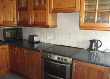 Thumbnail 2 bedroom flat to rent in Union Street, Stirling