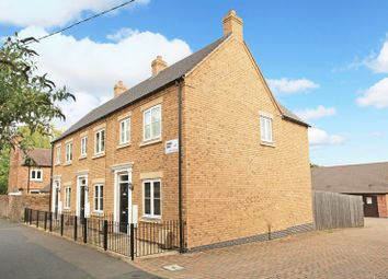 Thumbnail 2 bedroom end terrace house for sale in Plot 3 Russel Court, Madeley, Telford