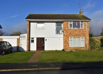 Thumbnail 4 bed detached house for sale in The Points, Maidenhead, Berkshire