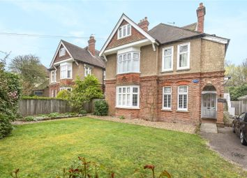 Thumbnail 2 bed flat to rent in Blatchington Road, Tunbridge Wells, Kent