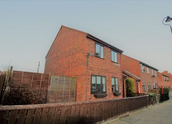 Thumbnail 3 bed detached house for sale in Rutherford View, Easington Colliery, Peterlee