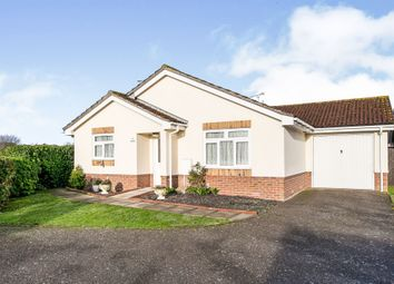 Thumbnail 3 bedroom detached bungalow for sale in Low Road, Dovercourt, Harwich