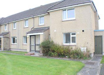 Thumbnail 3 bedroom detached house to rent in Auchengate Crescent, Auchengate, Irvine