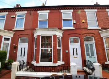 Thumbnail 3 bed terraced house for sale in Avonmore Road, Mossley Hill, Liverpool