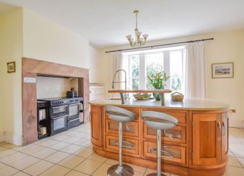 Thumbnail 4 bed terraced house for sale in Great Orton, Carlisle