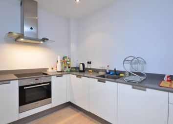 Thumbnail 3 bed flat to rent in Theatro Tower, Greenwich, London