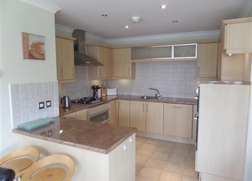 Thumbnail 2 bed flat to rent in Marine Point, Burton Waters