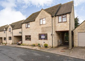 Thumbnail 3 bedroom end terrace house for sale in Fosse Folly, Stow On The Wold, Cheltenham