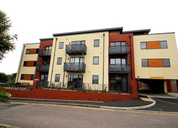 Thumbnail 2 bed flat to rent in 3 Sachville Court, Sachville Avenue, Cardiff.