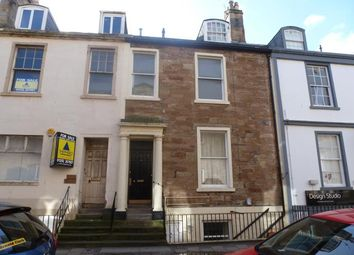 Thumbnail Studio to rent in Cathcart Street, Ayr, Ayrshire