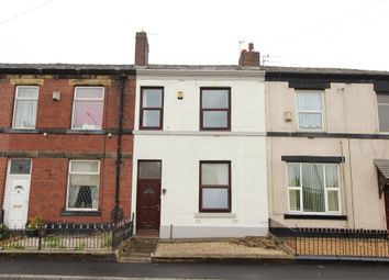 3 bed terraced house for sale in Walshaw Road, Walshaw, Bury, Lancashire BL8