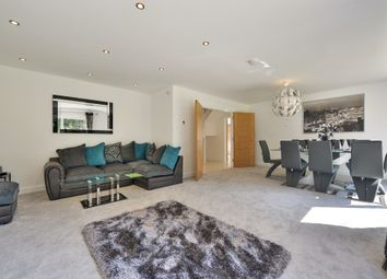 Thumbnail 5 bed detached house for sale in Folders Grange, Folders Lane, Burgess Hill