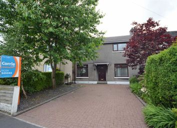 Thumbnail 4 bed terraced house for sale in Hawthorn Avenue, Ulverston, Cumbria