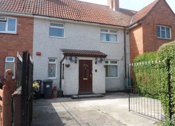 Thumbnail Room to rent in Knighton Road, Southmead, Bristol