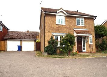 Thumbnail 4 bed detached house for sale in Ixworth, Bury St. Edmunds, Suffolk