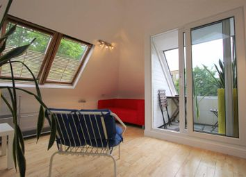 Thumbnail 3 bed flat to rent in Ickburgh Estate, Upper Clapton Road, London