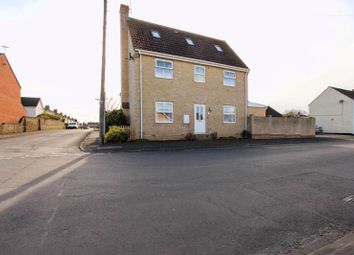 Thumbnail 3 bedroom semi-detached house for sale in Brook Street, Soham, Ely
