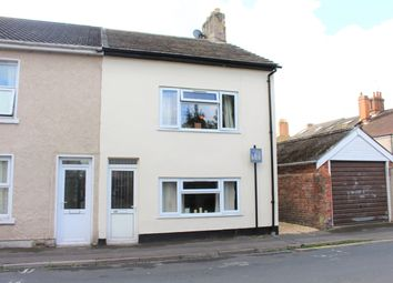 Thumbnail 2 bed end terrace house for sale in King William Street, Swindon