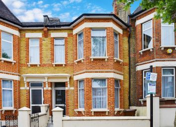 Thumbnail 3 bedroom terraced house for sale in Mildenhall Road, London
