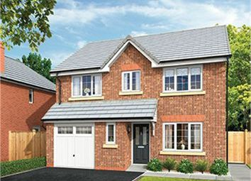 Thumbnail 4 bed detached house for sale in The Sandown School Lane, Guide, Blackburn