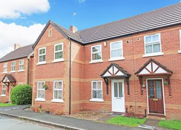 Thumbnail 2 bedroom flat for sale in Fosters Foel, Aqueduct, Telford