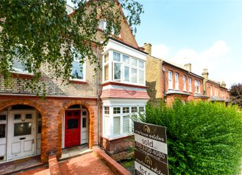 Thumbnail 1 bed flat for sale in Kingsmead Road, Tulse Hill