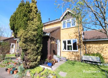 Thumbnail 1 bed flat for sale in Gate Close, Borehamwood