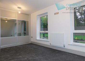 Thumbnail 2 bed flat to rent in Lime Court, Hagley Road, Edgbaston