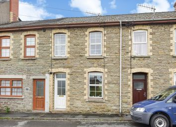 Thumbnail 2 bed terraced house for sale in Talgarth, Hay On Wye/Brecon Between