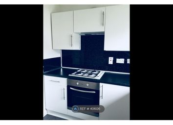 Thumbnail 3 bed flat to rent in Motherwell, Motherwell