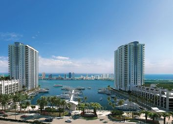 Thumbnail 2 bed apartment for sale in 17111 Biscayne Blvd, North Miami Beach, Florida, 17111, United States Of America