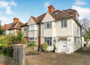 4 bed end terrace house for sale in Sutherland Grove, Southfields SW18