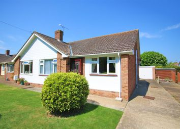 Thumbnail 2 bed semi-detached bungalow for sale in Walton Road, Frinton-On-Sea