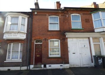 Thumbnail 2 bedroom terraced house for sale in Hibbert Street, Luton
