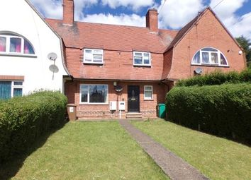 3 bed terraced house for sale in Shepton Crescent, Aspley, Nottingham, Nottinghamshire NG8