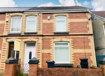 Thumbnail 3 bed terraced house to rent in Gwaelodygarth, Merthyr Tydfil